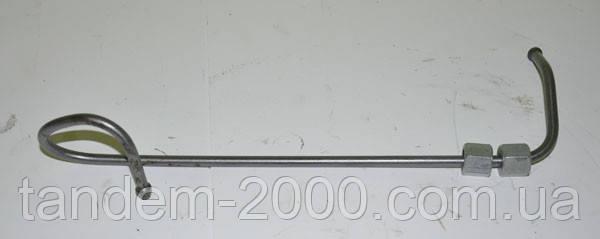Трубка топливная 3-го цилиндра (ММЗ) 240-1104300-03