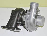 Турбокомпрессор Д-245.5  МТЗ (БЗА) ТКР 6-01.01