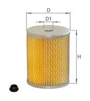 Фильтроэлемент тонкой очистки топлива МТЗ (Альфа 303)(РД-006) ЭФТ 532-1