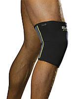 Наколенник SELECT Knee support 6200 размер M, фото 1