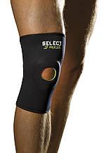 Наколінник SELECT Open patella knee support 6201