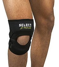 Наколінник при хворобі Шляттера SELECT Knee support for Jumpers knee 6207