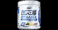 Жиросжигатель Nutrex Lipo 6 Dynamix Powder 60 порц (258 г)
