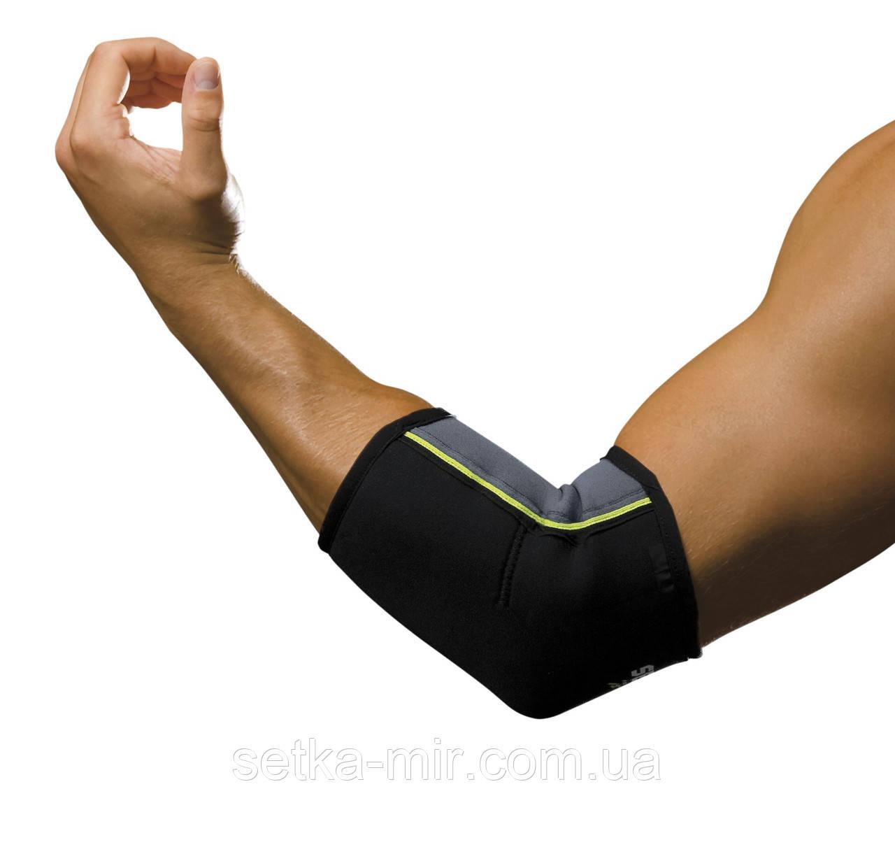 Налокотник SELECT Elbow support 6600 размер M