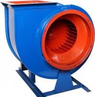 Вентилятор радиальный ВЦ 14-46 №2 улитка