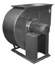 Вентилятор радиальный ВЦ 4-75 №2,5 улитка