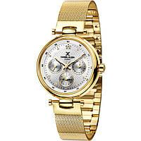 Часы механические женские Daniel Klein DK11037-1 Gold