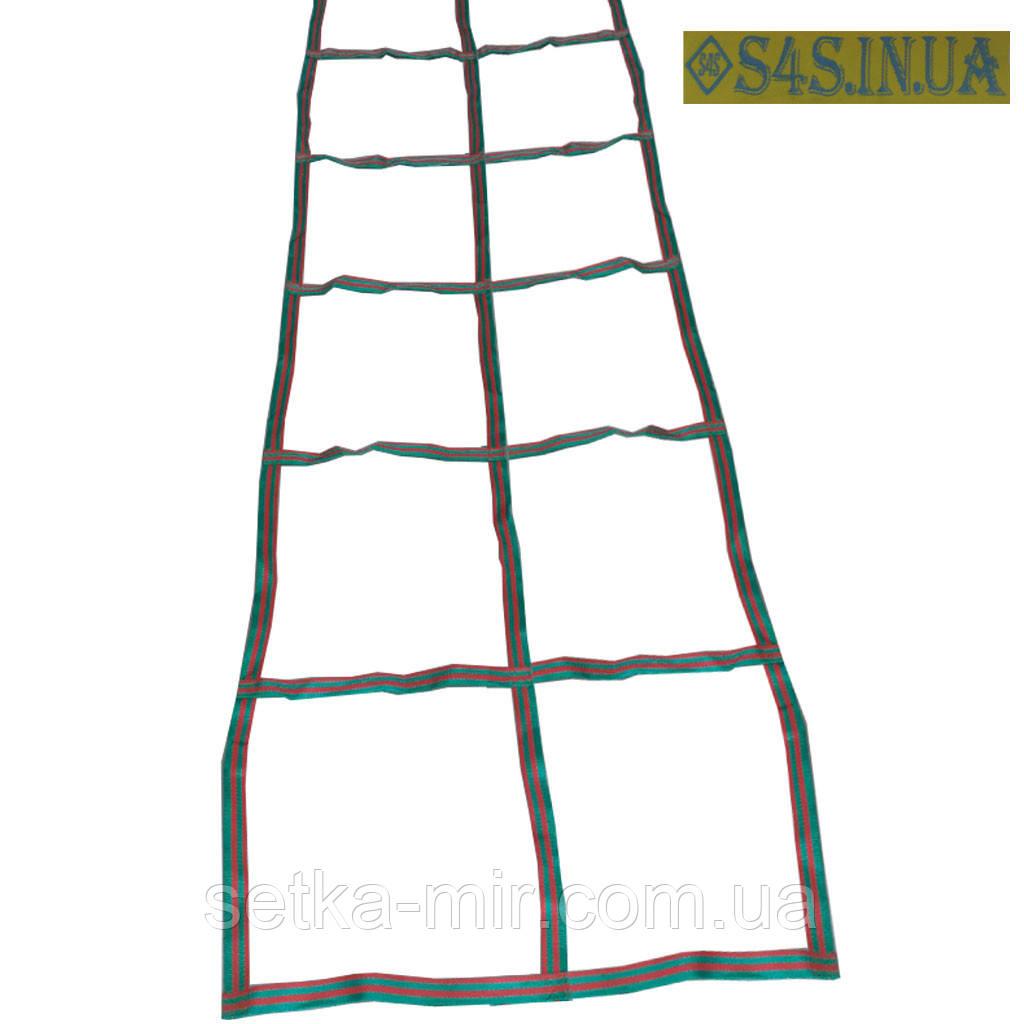 Лестница функциональной подготовки «ДВОЙНАЯ 4М», фото 1