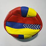 Мяч волейбольный Legend 5185, фото 3