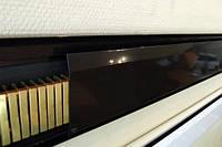 Тёплый электрический плинтус Термия 180 Вт 1 метр коричневый, фото 1