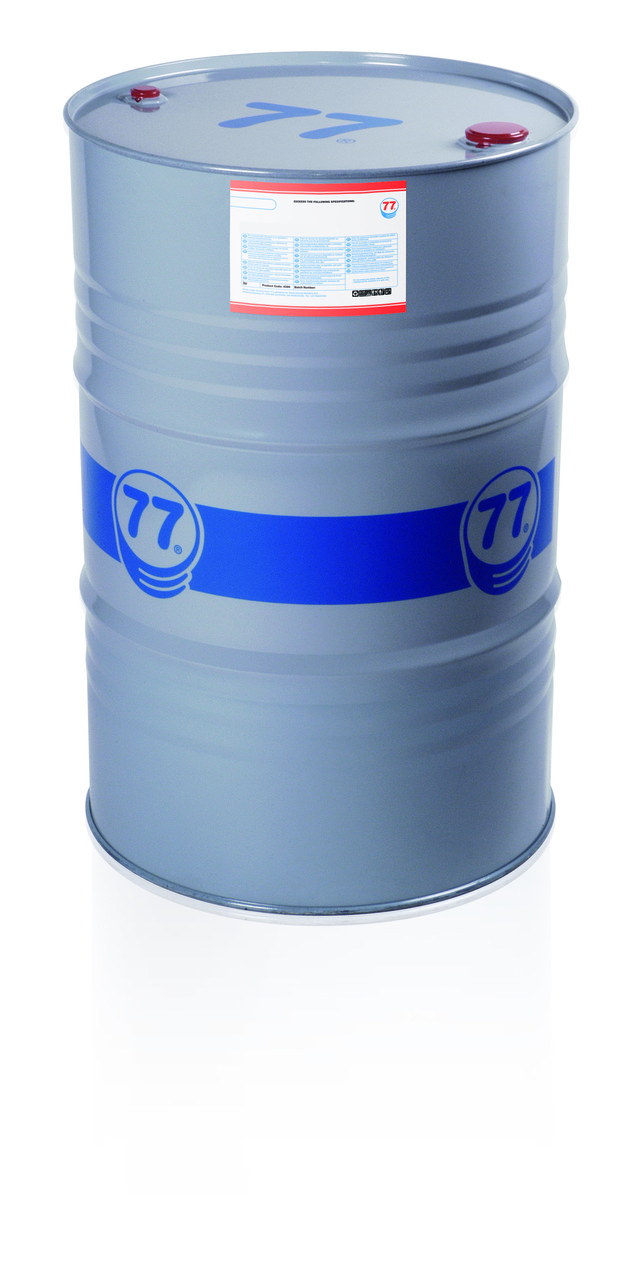 ENGINE OIL SUPER UHPD 10W-40 синтетическое