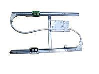 Склопідйомник (без моторчика) L RVI Premium
