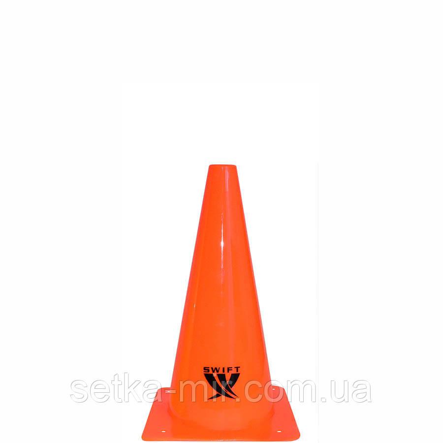 Конус тренировочный SWIFT Traing cone, 23 см (оранжевый)