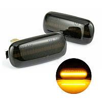 Светодиодные повторители поворотов Audi A3 8P A4 B6 B7 A6 4F TT