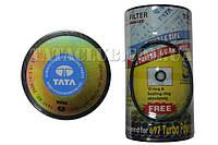 Фильтр-вставка фильтрации масла двс (613 EI,613 EII ) (гарантия на пробег 18000km) TATA Motors 252518130124