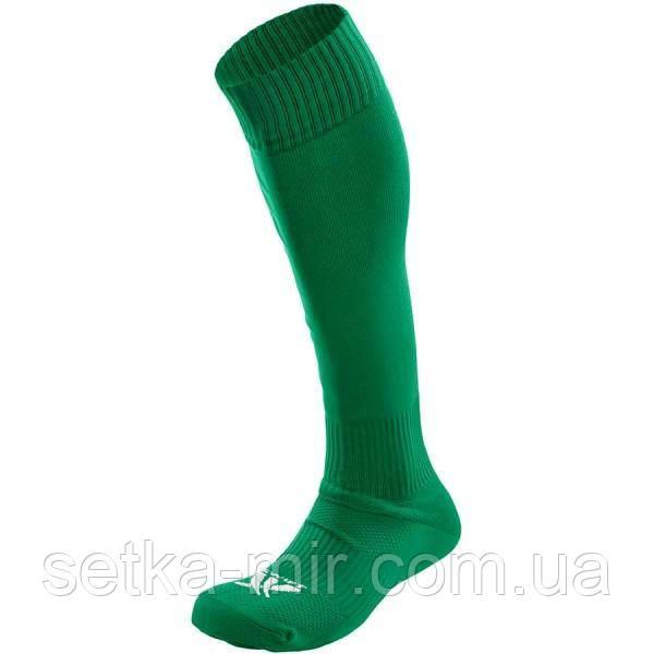 Гетры футбольные SWIFT зелёные, размер 16, 18, 23