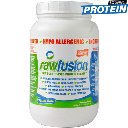 Комплексный протеин SAN Rawfusion (900 g)