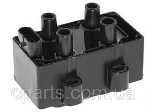 Катушка зажигания Renault Kangoo 2 1.6 8V (Magneti Marelli 060717060012)(высокое качество)