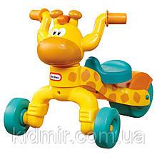 Беговел каталка Жираф Little Tikes 627170