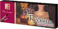 Набор гуашевых красок Луч Люкс, 12 цв., 20 мл, художественные