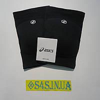 Волейбольные наколенники Asics Gel Kneepad, размер L, чёрные, фото 1