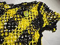 Футболка для болельщиков Буковины 48-50 размер, фото 1