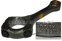 Шатун поршня двигателя (ST) (613 EII) TATA Motors 252503150125 Шатун поршня двигателя (ST) (613 EIII) TATA Motors 252503150107
