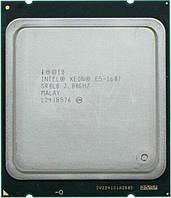 Процессор Intel Xeon E5-1607 3.0 GHz, 4 ядра, 10M кеш, LGA 2011