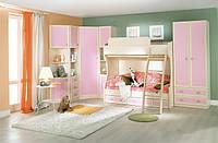 Детская комната ДКД 49