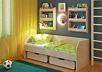 Детская кровать КЕТ 7