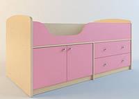 Детская кровать КЕТ 88, фото 1