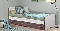 Детская кровать КЕТ 12