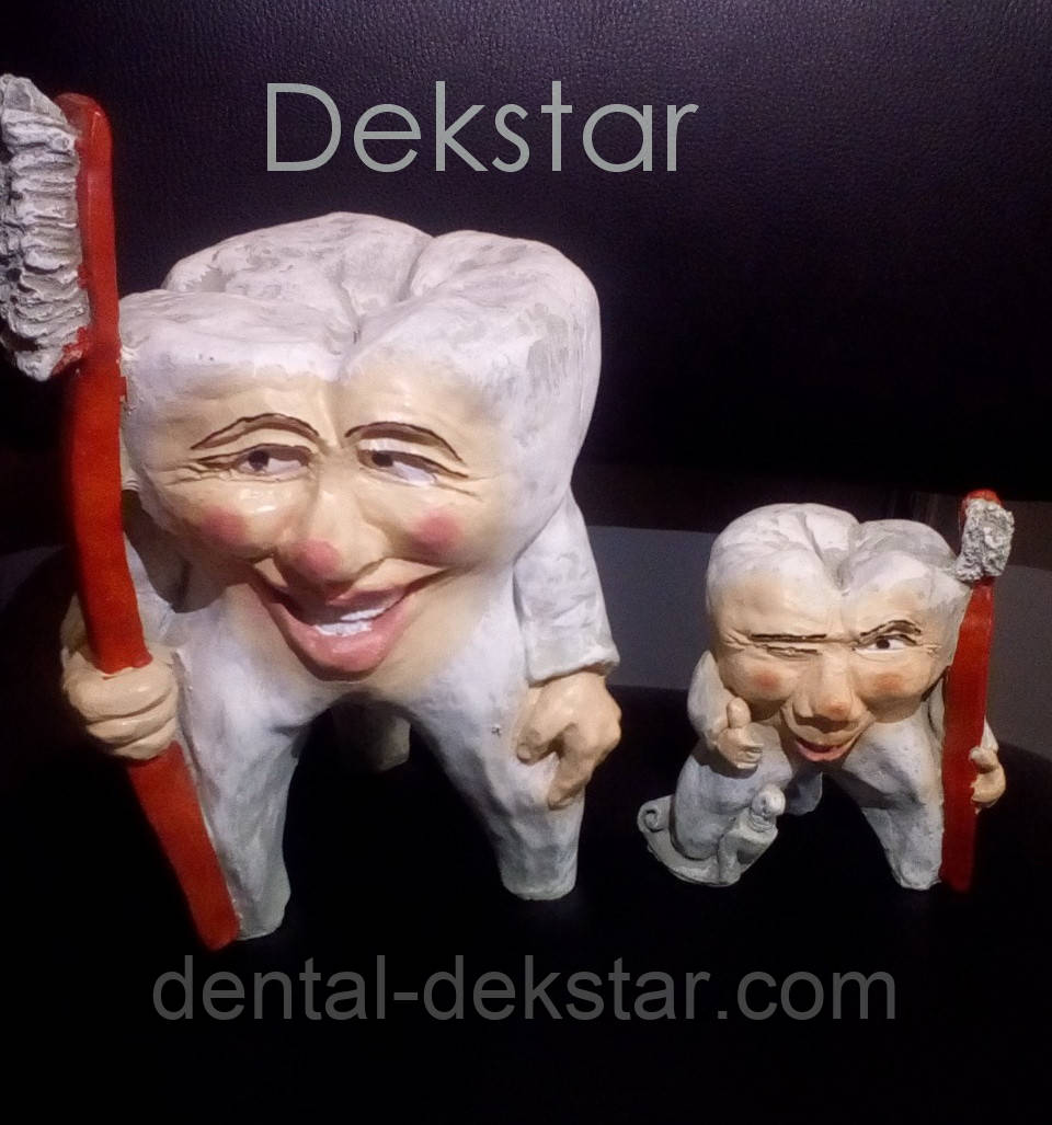 "Статуетка ""Зуб"""