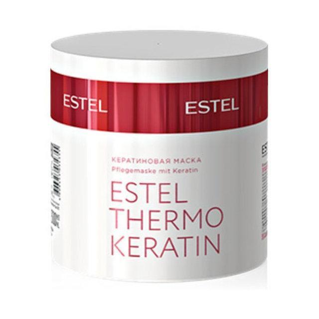 Кератинова маска для волосся Estel Keratin 300 мл