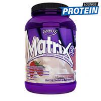 Комплексный протеин Syntrax Matrix 2.0 900 g