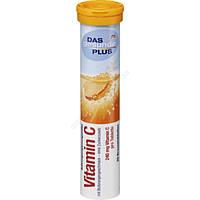 Витамины-шипучки Витамин С для укрепления иммунитета Mivolis
