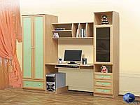 Стенка в детскую комнату СТК 12, фото 1