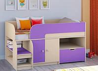 Детская кровать-чердак КЕТ 34, фото 1