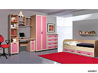 Детская комната ДКД 52, фото 1