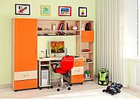 Детская комната ДКР 414, фото 1