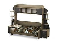Детская кроватка КЕТ 080