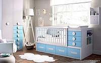 Детская комната для новорожденного ДММ 08, фото 1