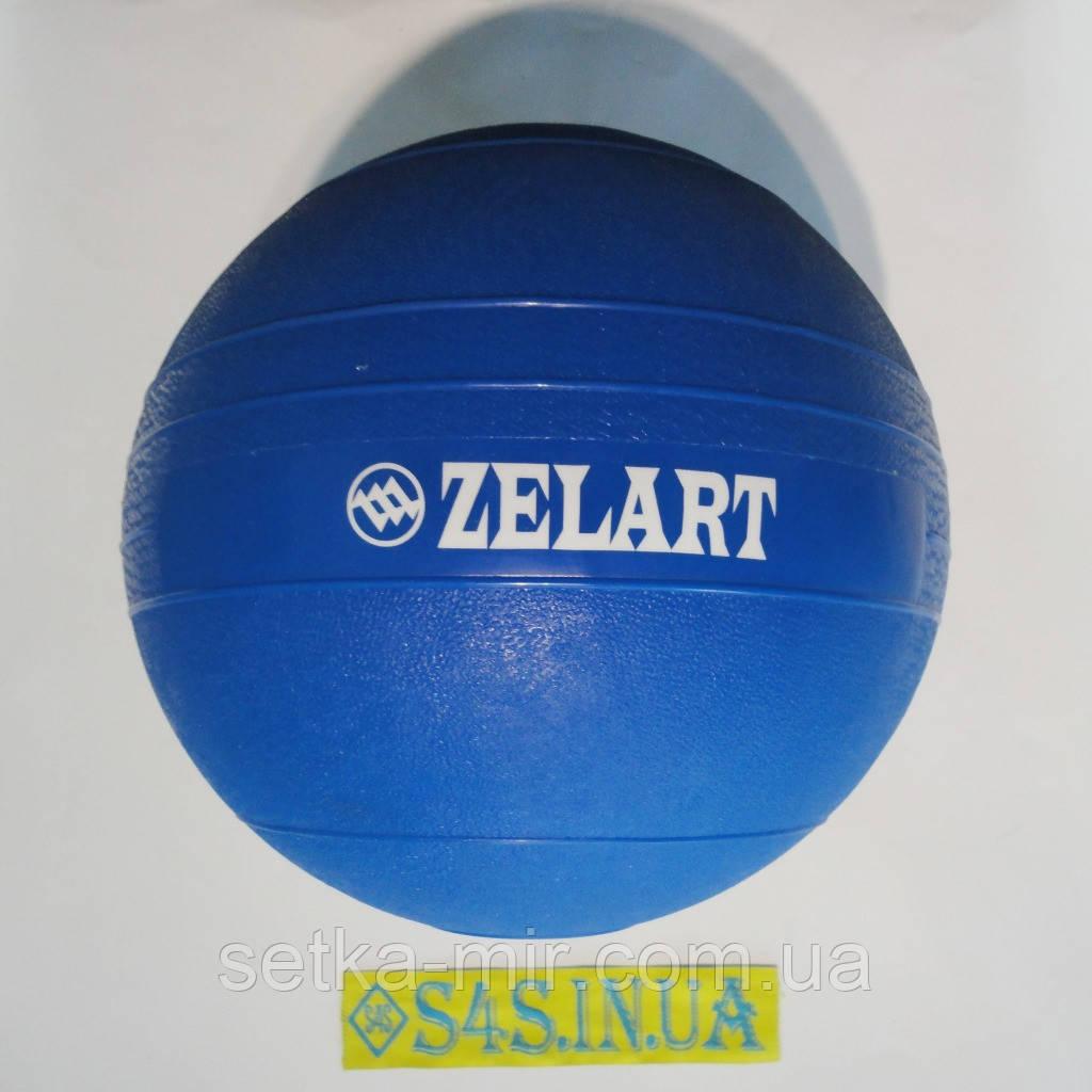 Мяч для кросфита и фитнеса Slam Ball 3кг