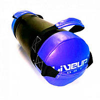 Мешок для кроссфита и фитнеса LiveUp Power Bag 20кг
