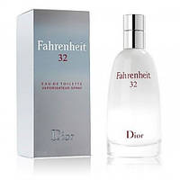 Мужская парфюмированная вода Christian Dior Fahrenheit 32 (100 мл)