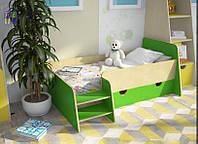 Детские кровати КЕТ 2, фото 1