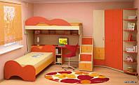 Детская комната КДР 16