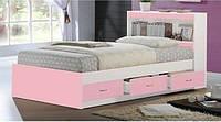 Детская одноярусная кровать ИНСТ 54