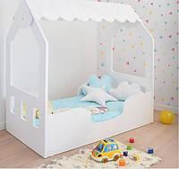 Детская одноярусная кровать ИНСТ 59