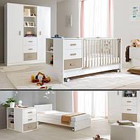 Кроватка для новорожденных Комбо ДМ 0356, фото 1